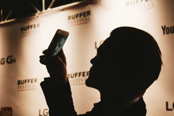 PINPOINT: BUFFER FESTIVAL