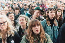 PINPOINT: TREEFORT MUSIC FEST