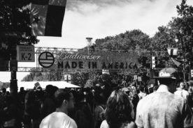 WOLFIE PREVIEW: MADE IN AMERICA