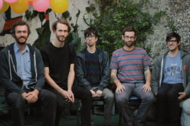 ON THE LOOP: AJJ