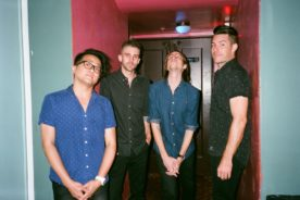 ON THE LOOP: SAINT MOTEL