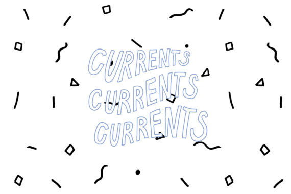 CURRENTS: GREETINGS, TWEETINGS & DELETINGS