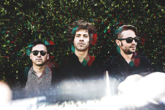 ON THE LOOP: THE TECHNICOLORS