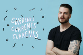 CURRENTS: ADAM J. KURTZ