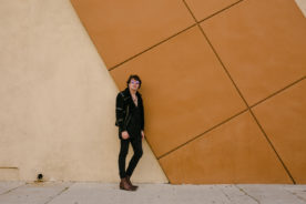 CONVERSATIONS: BARNS COURTNEY
