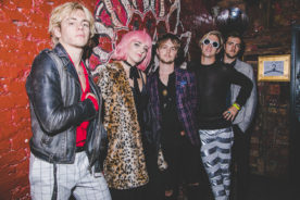 CURRENTS: COMING OF AGE WITH R5