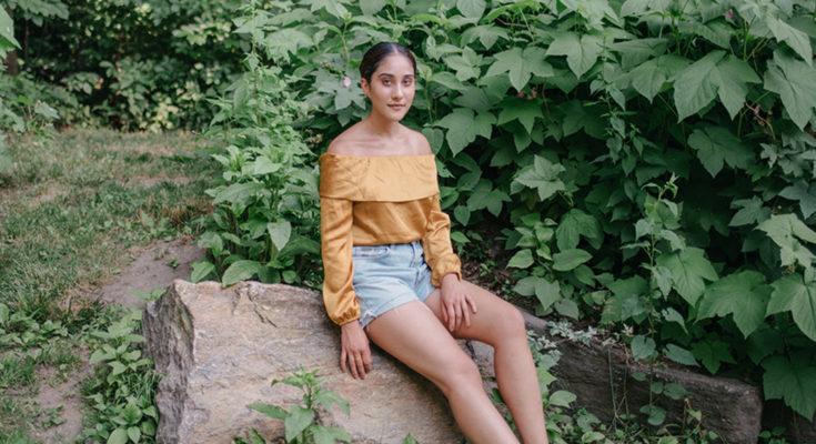 Anisa Tavangar by Jessica Eu