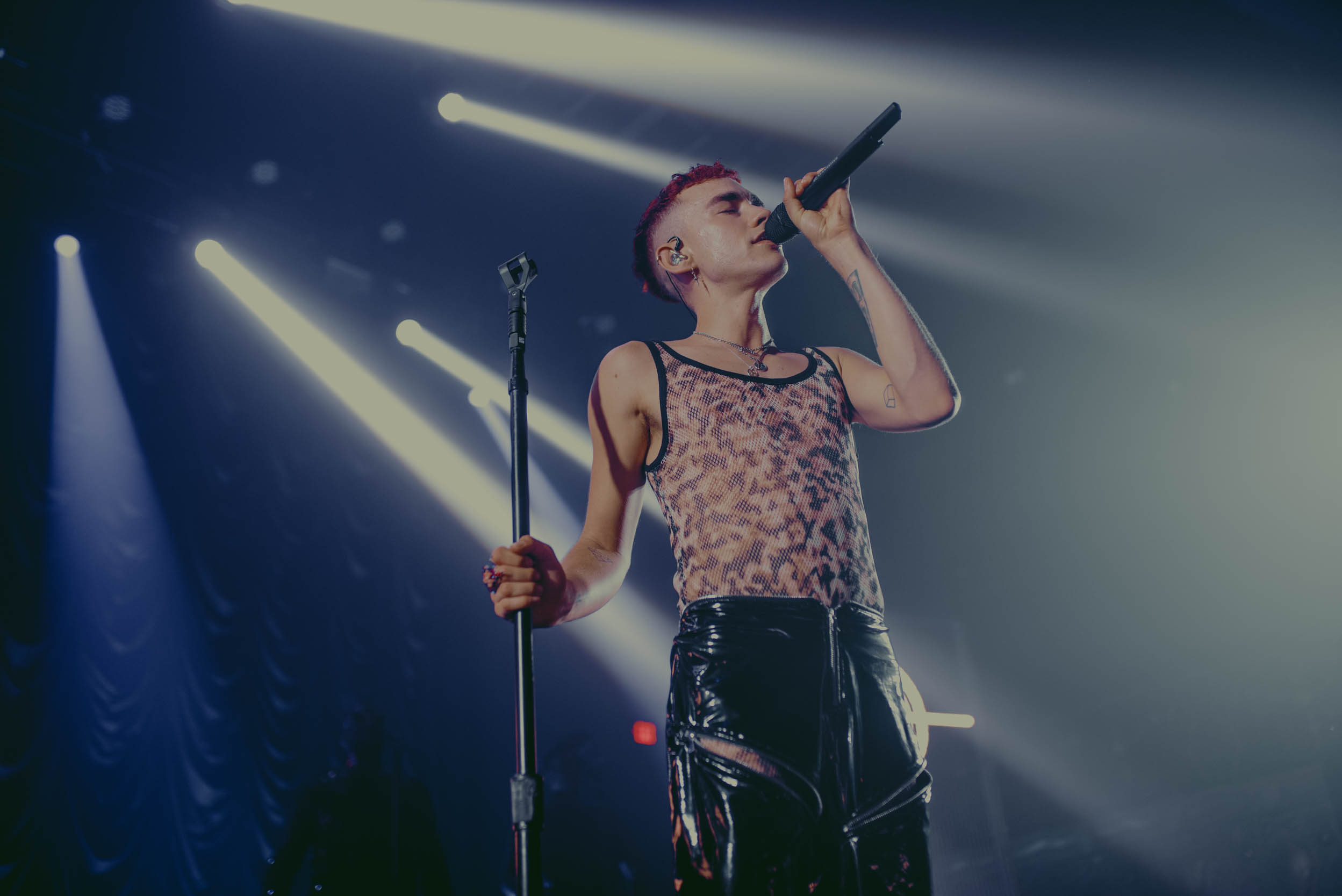 Years & Years by Sammi Hsu