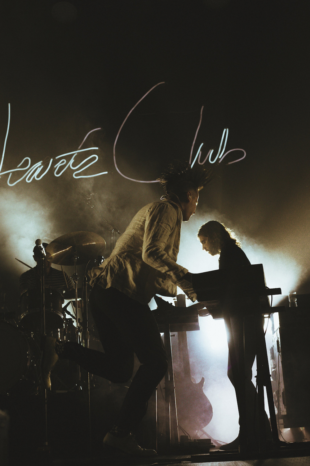 Foster The People by Dillon Matthew