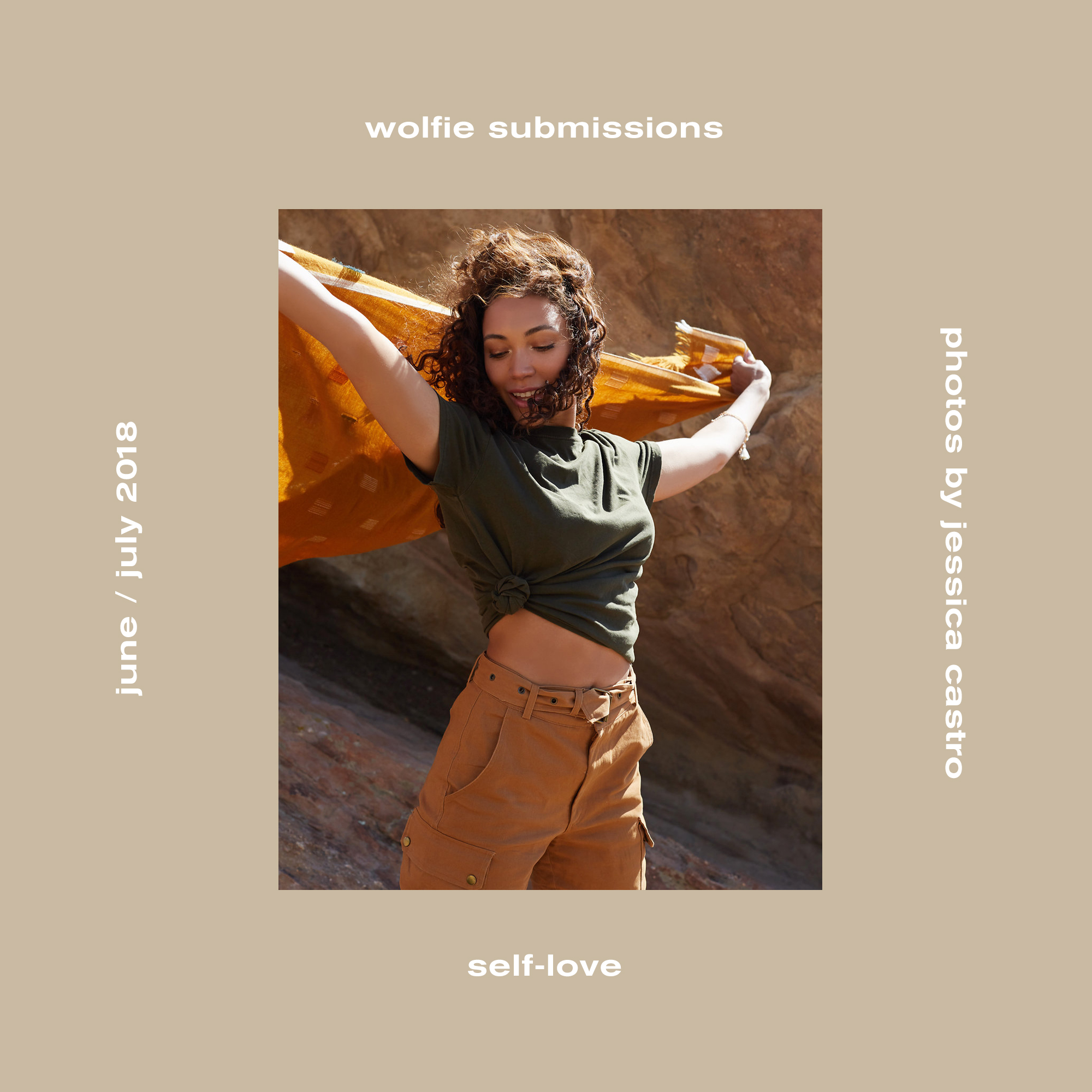 Self-Love WS 2018